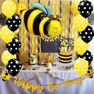 bee decorations
